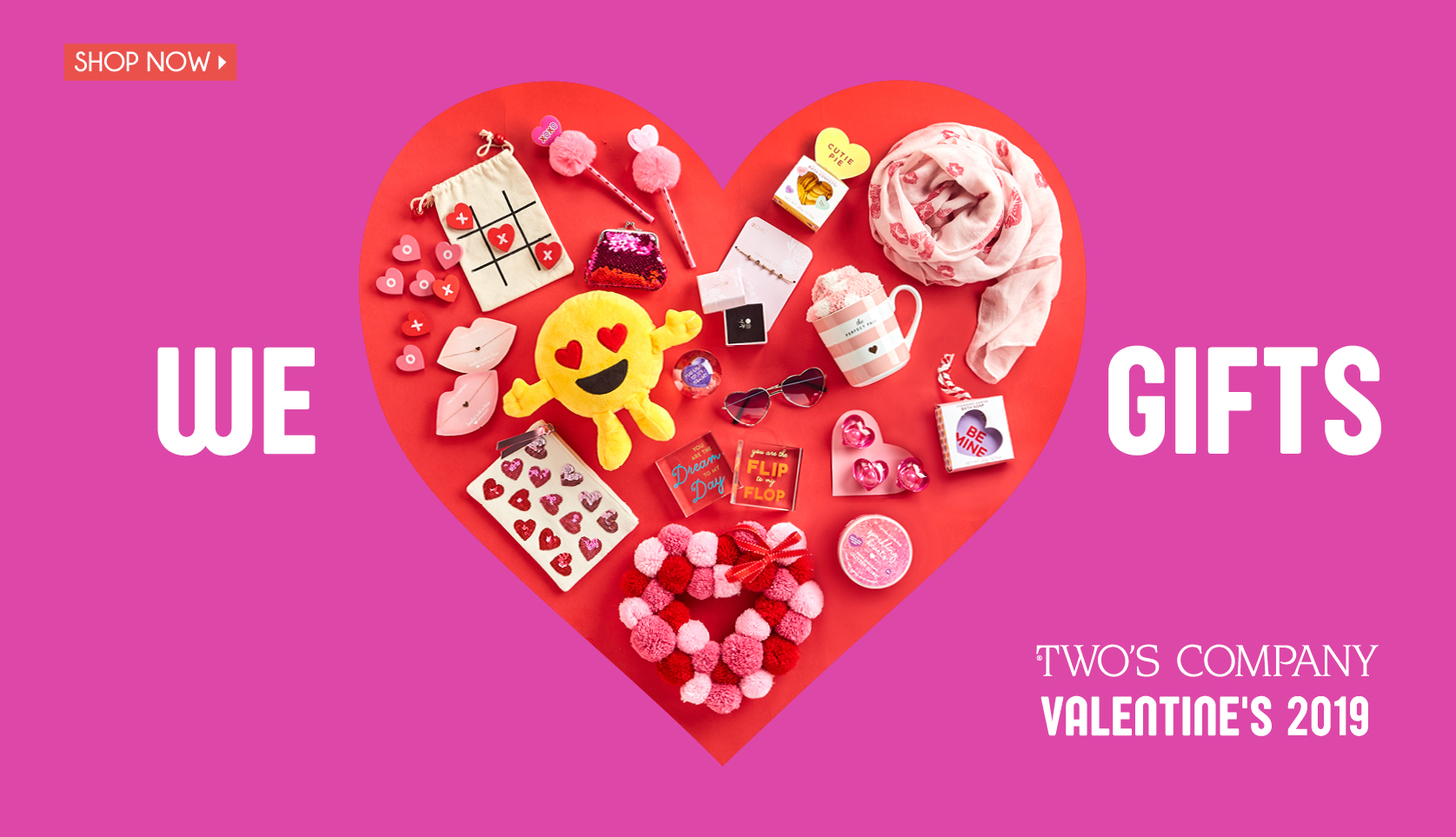 Valentine's 2019 products image