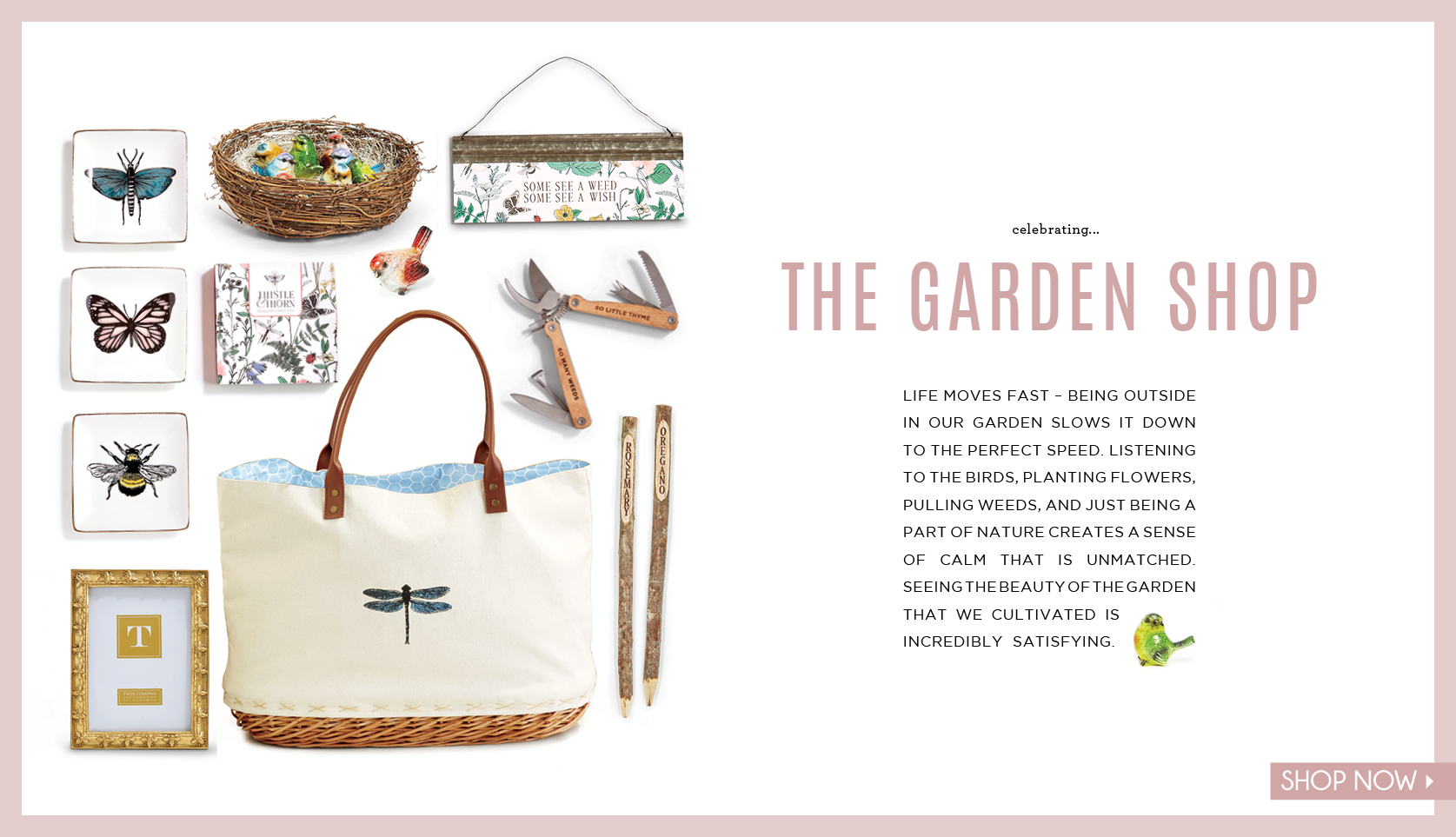 The Garden Shop Collection image