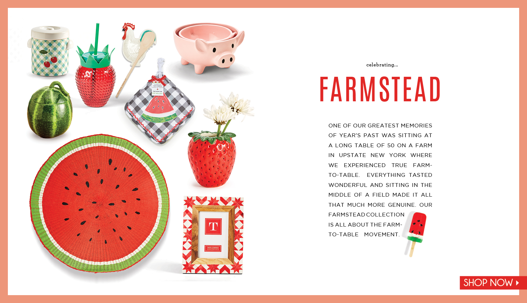 Farmstead Collection image