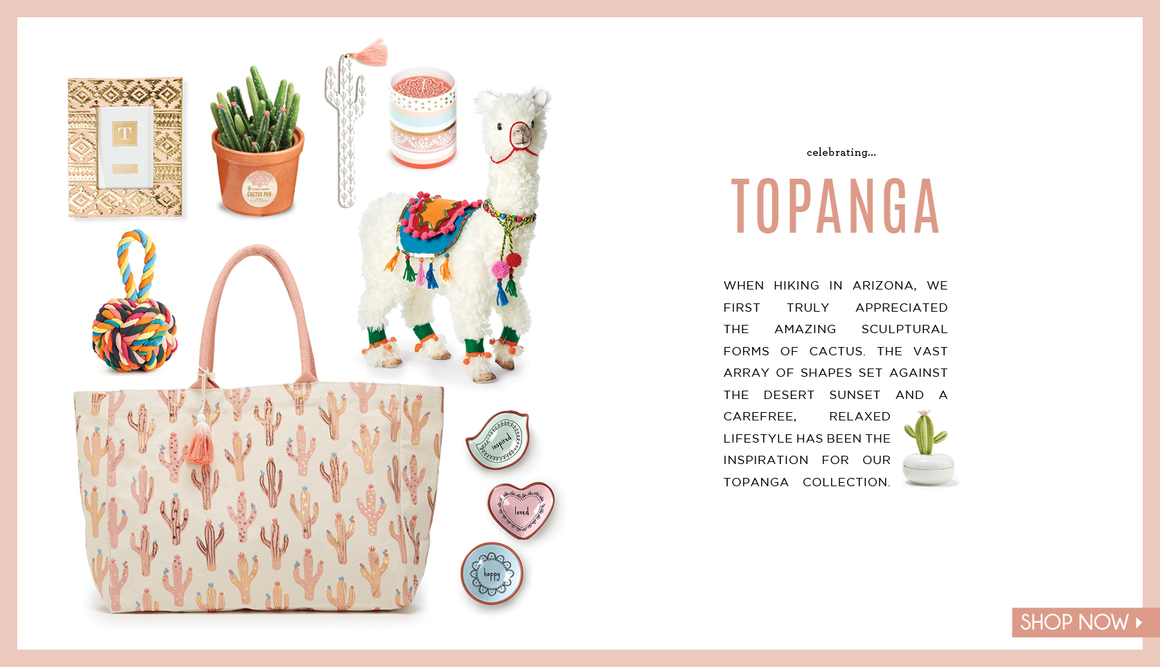 Topanga Collection image