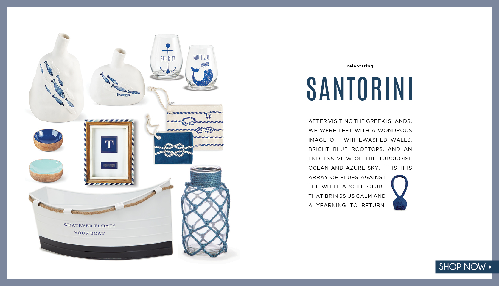 Santorini Collection image