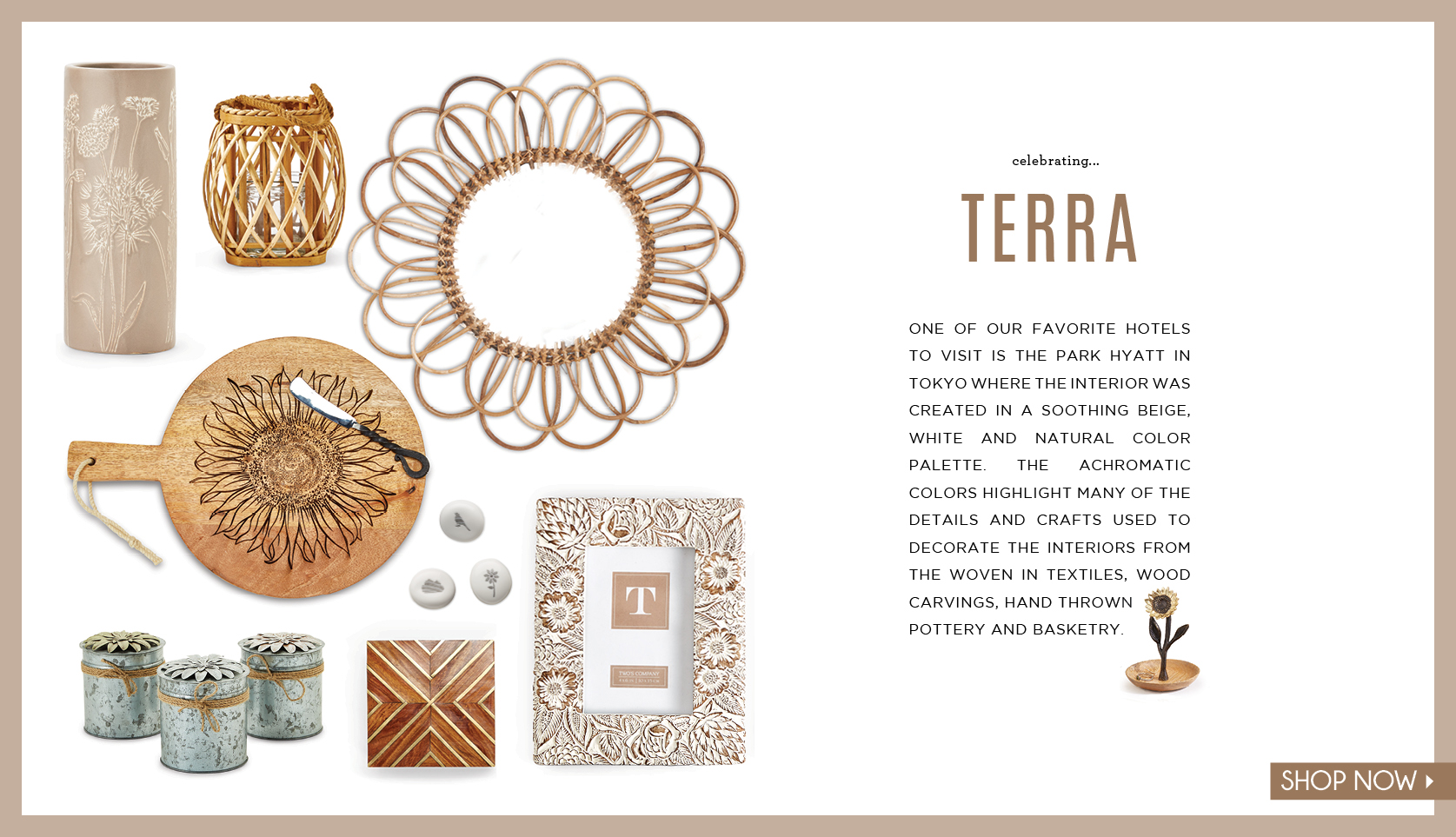 Terra Collection image