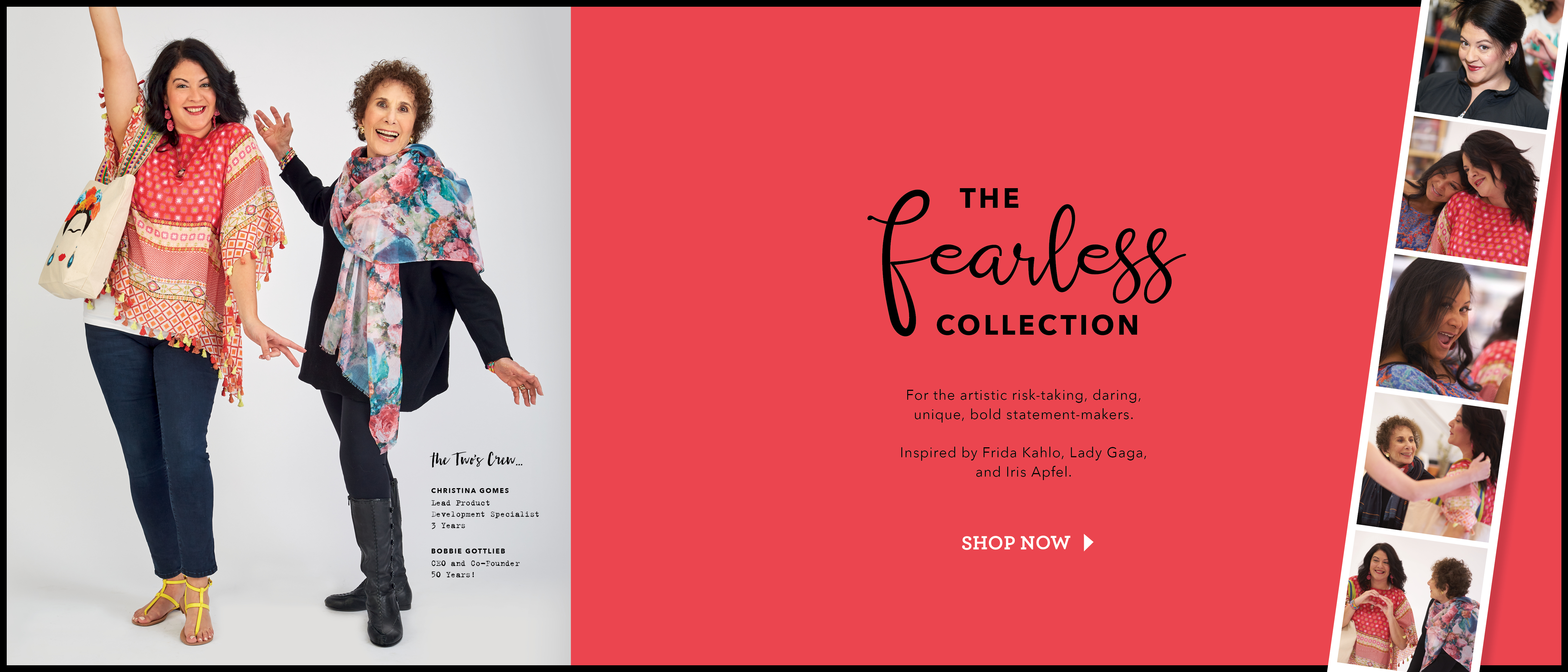 Fearless Collection image