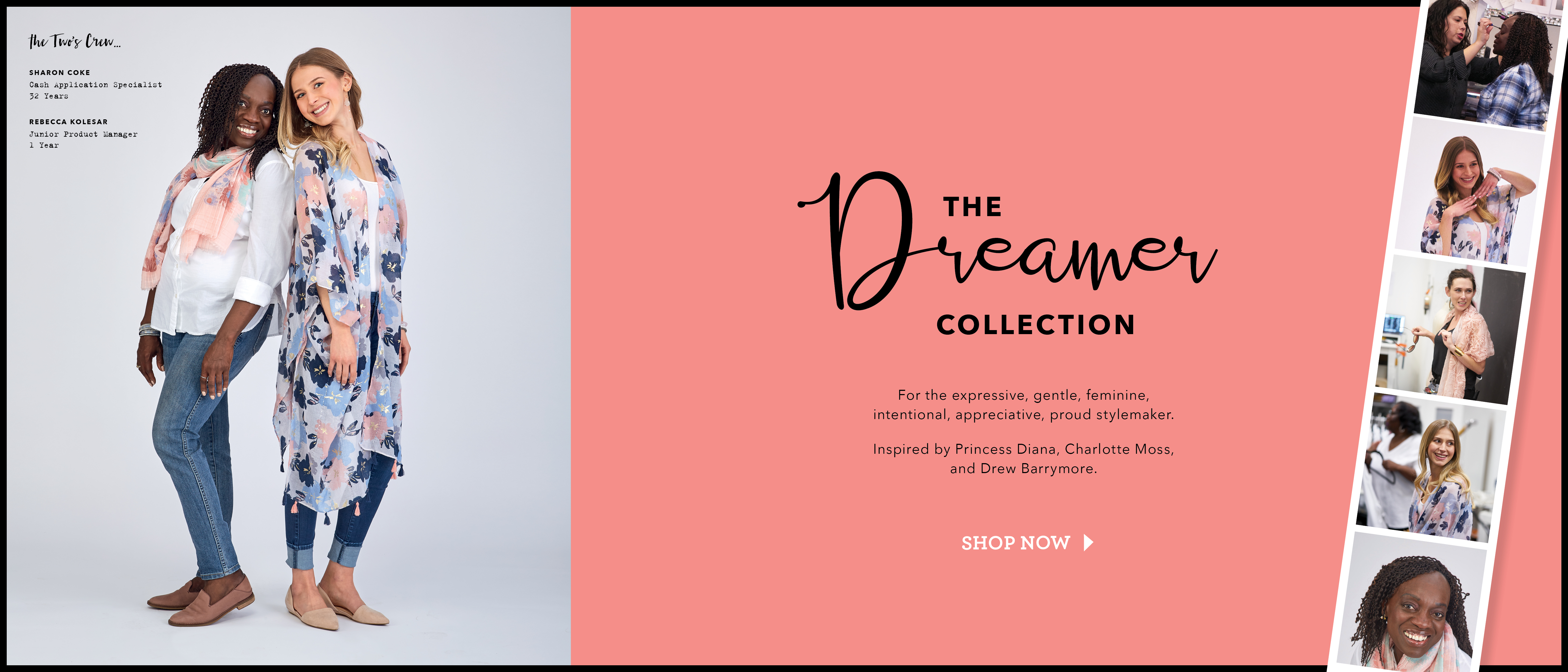 Dreamer Collection image